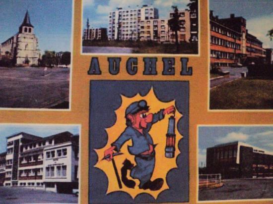 """""""Auchel éternelle"""""""